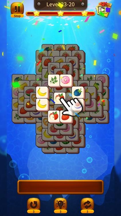 Tile Match : The Tile Master screenshot-4