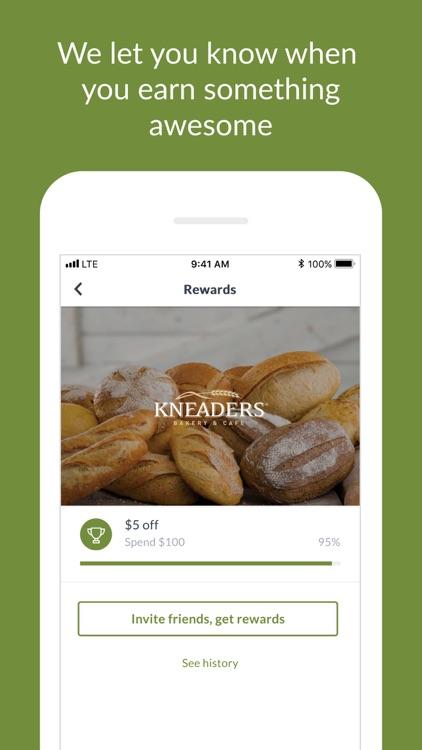 Kneaders Bakery Ordering screenshot-7