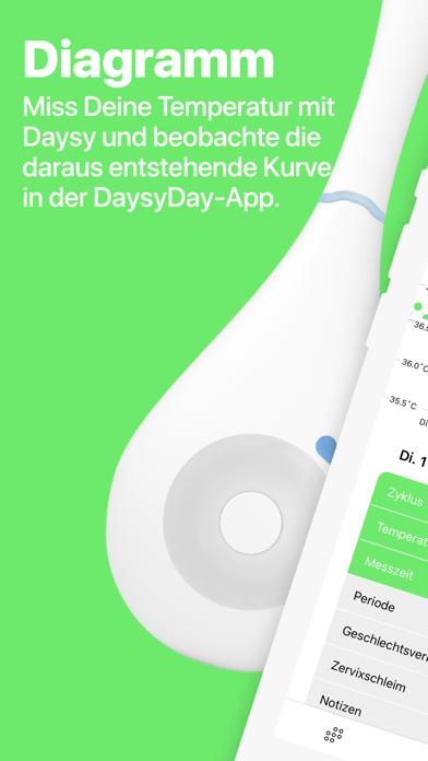 messages.download DaysyDay - Zykluskalender software