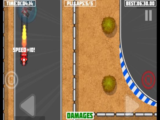 Nitro Car Racing 2 Lite screenshot 14