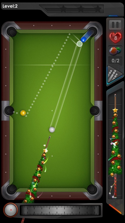 8 Ball Pooling - Billiards Pro screenshot-3