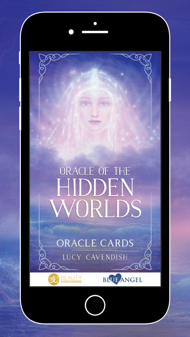 Screen Shot Oracle of the Hidden Worlds 0