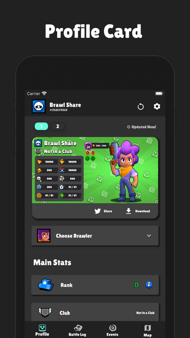 messages.download Brawl Share for Brawl Stars software