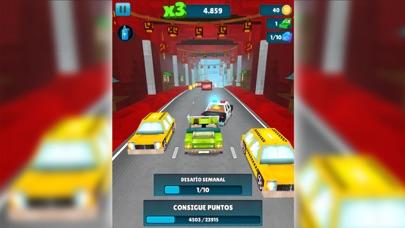 マイクラ カーレース 逃げる 警察 追跡 ゲームのおすすめ画像6