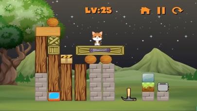 Kitty Drop Cat Save screenshot 10