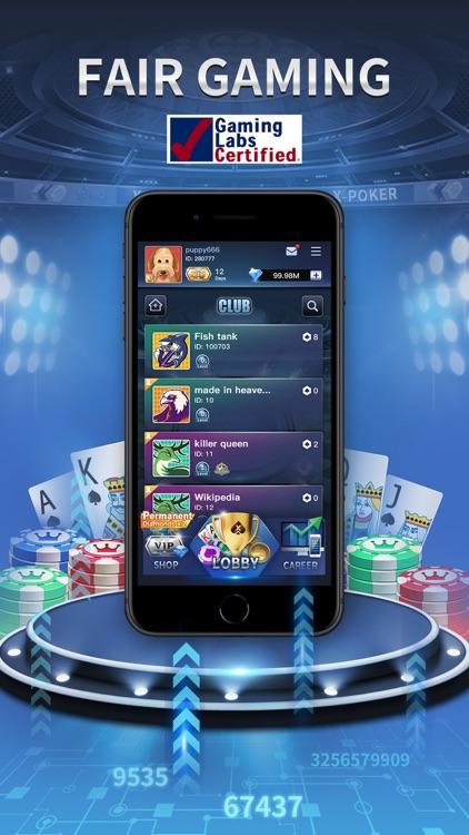 X-Poker - Holdem,Omaha,OFC screenshot-7