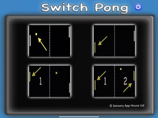 Sensory Switch Pong screenshot 11