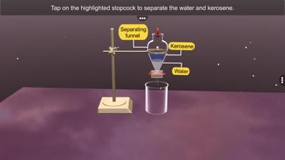 Immiscible Liquids screenshot 5