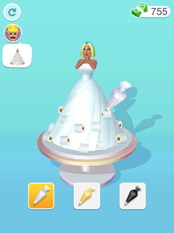 Icing On The Dress screenshot 14