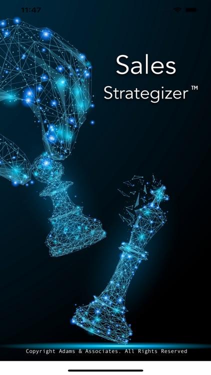 Sales Strategizer