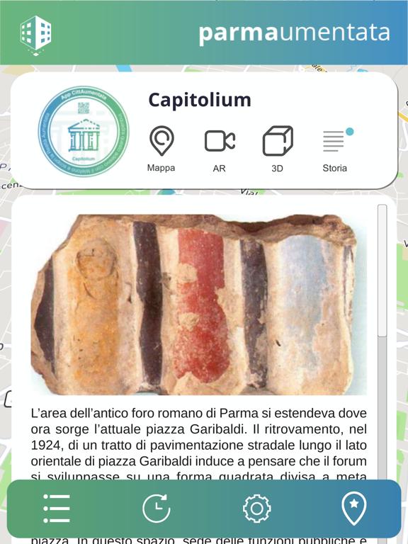 CittÀumentata screenshot 12