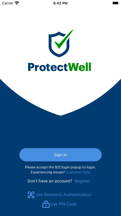 ProtectWell