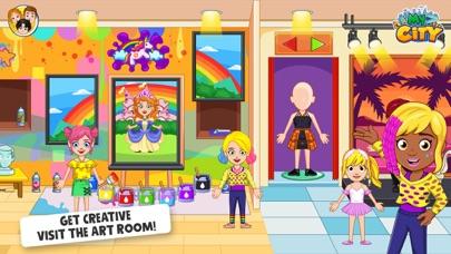 My City : Kids Club House screenshot 4