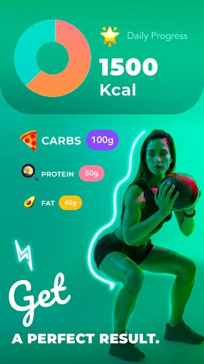 KetoApp - Diet Recipes screenshot-4