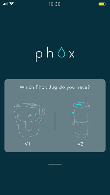 Phox Water