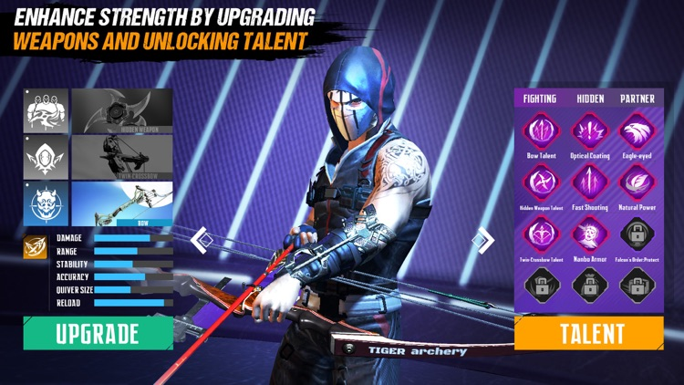 Ninja's Creed: Origins screenshot-5