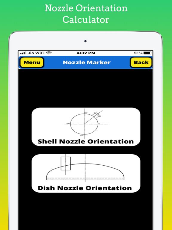 Fabrication Calculator screenshot 16