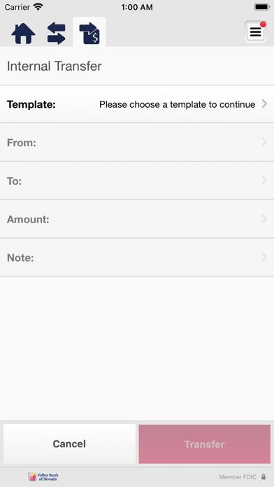 点击获取Valley Bank NV Business Mobile