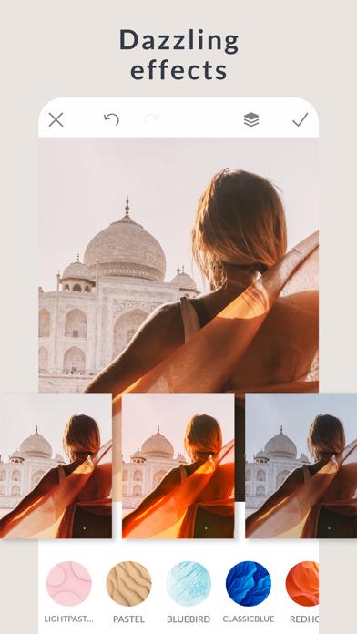 PicMonkey Photo + Video Design Screenshot