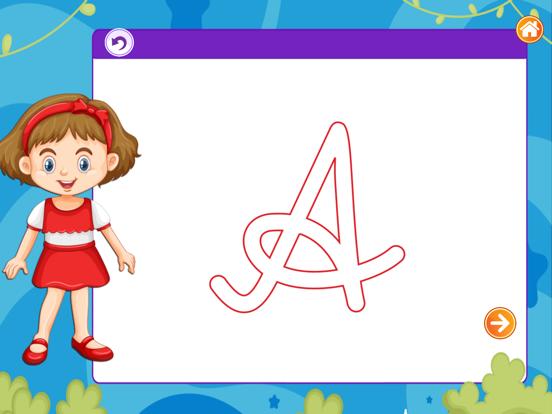UKG - Kindergarten Activities screenshot 6