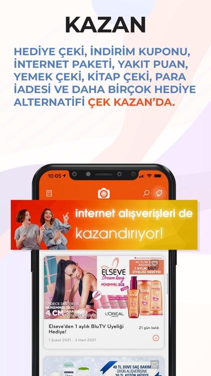 Çek Kazan screenshot-4