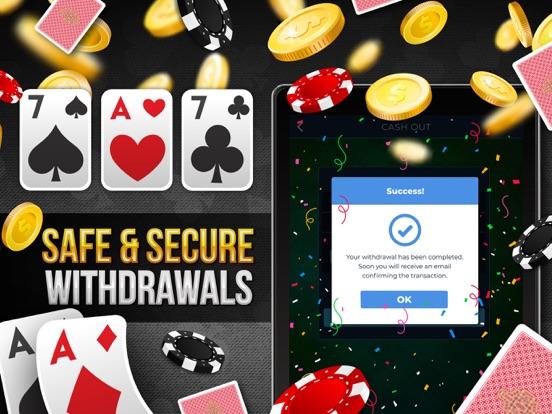 Poker - Win Cash Prizes screenshot 10