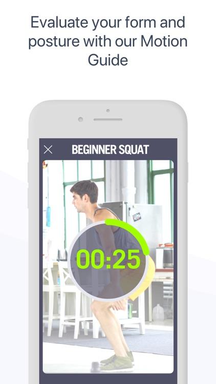FitCam: Back, Neck & Posture screenshot-5