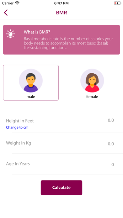 Diet Sutra screenshot 3