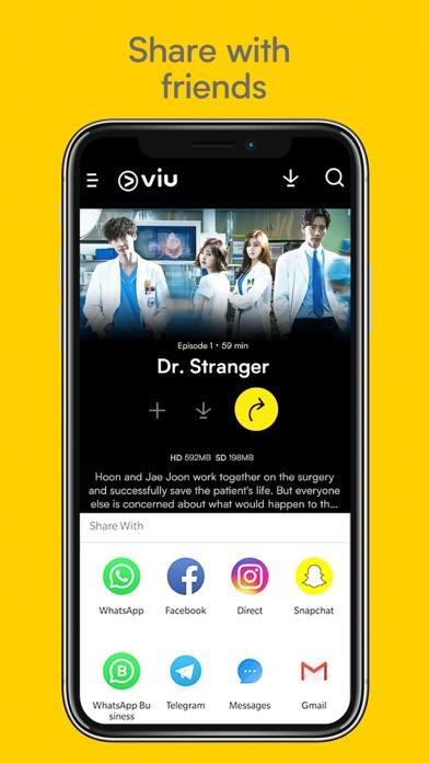 Unduh Viu -Stream TV Shows & Serials pada Pc