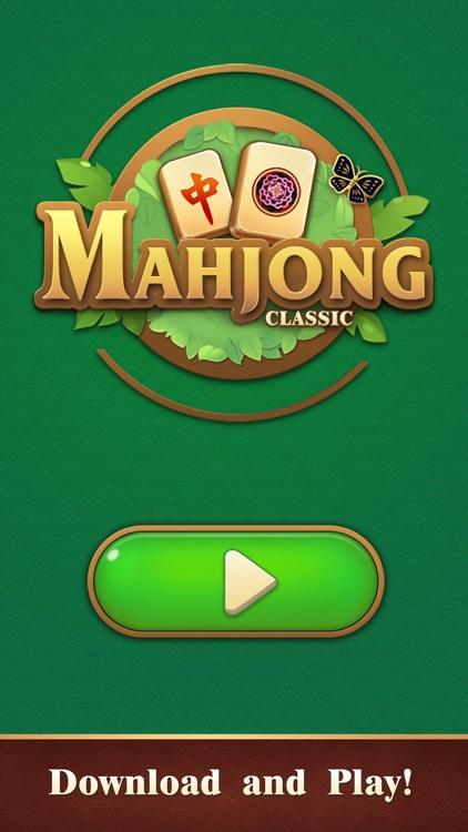 Mahjong Solitaire Tile screenshot-4
