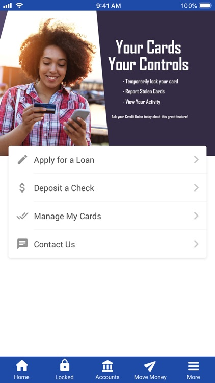 BOPTI Federal Credit Union