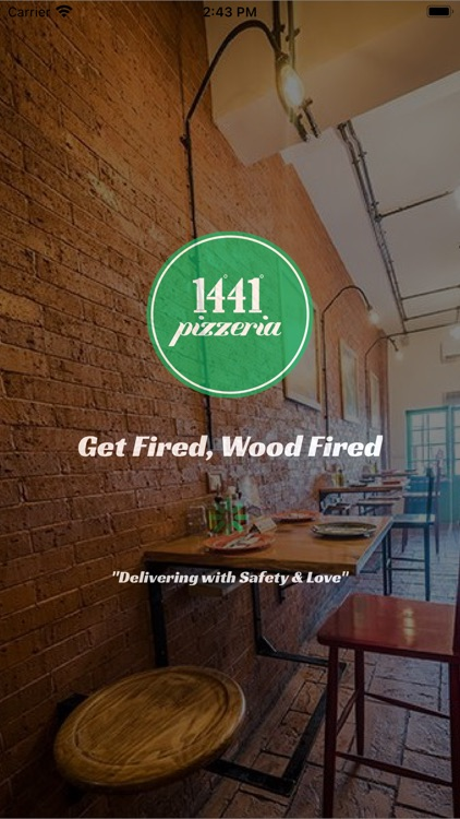 1441 Pizzeria