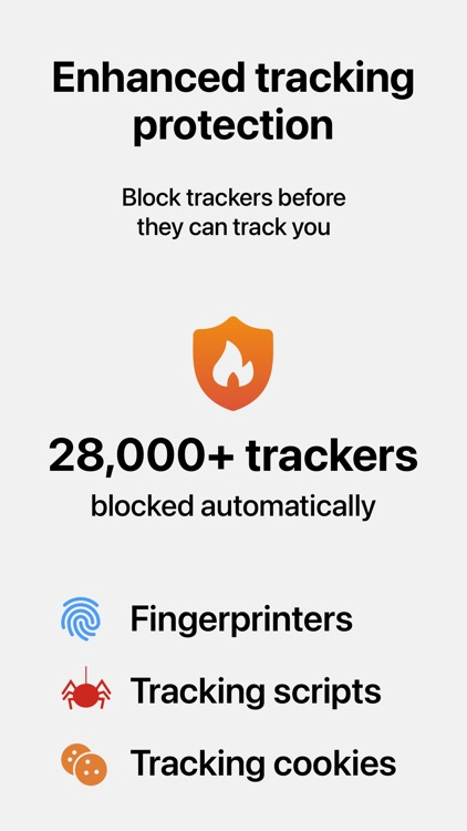 1Blocker: Ad Blocker & Privacy screenshot-3
