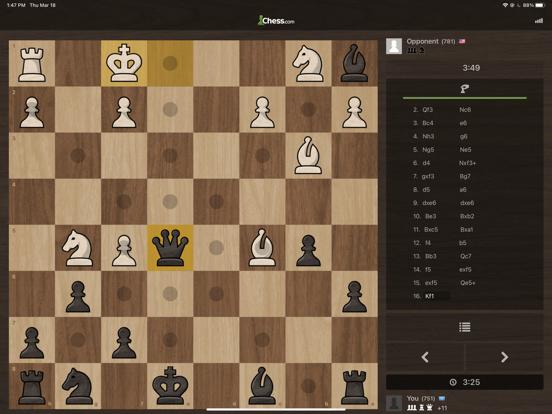 Chess - Play & Learn+ screenshot 15