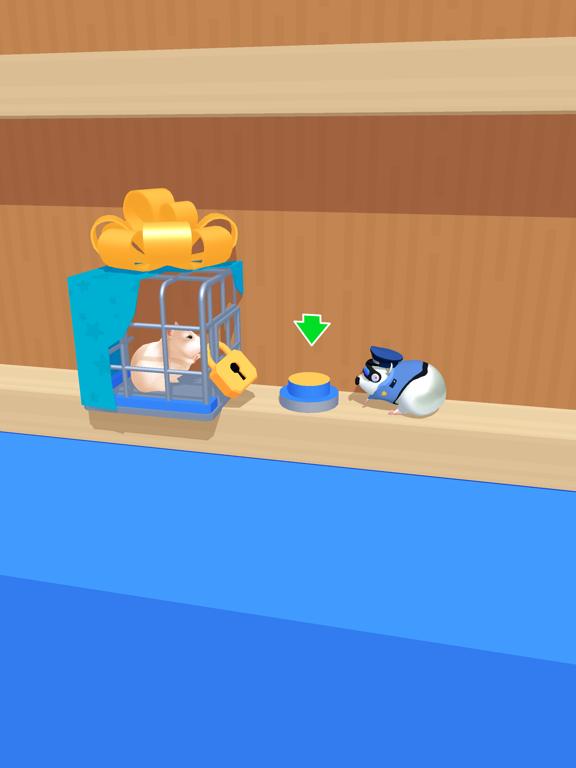 Hamster Maze screenshot 12
