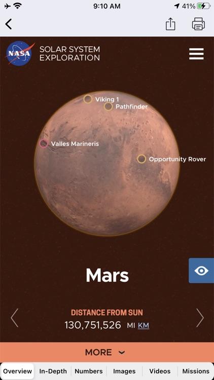 NASA screenshot-5