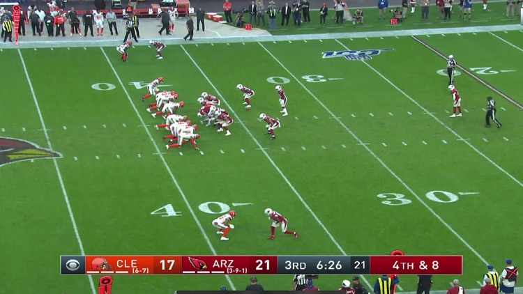 NFL GameDay in True View screenshot-3