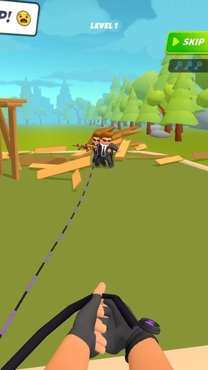 Ropeman 3D screenshot-3