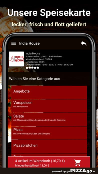 India House Bad Nauheim screenshot 4