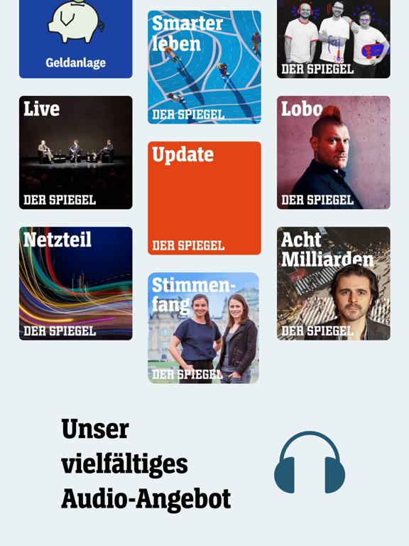 Nachrichten Der Spiegel