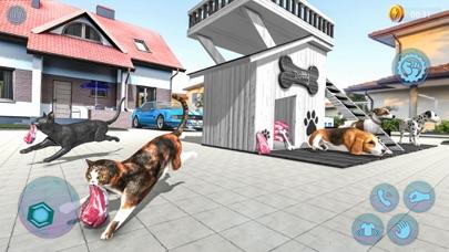 猫ギャングシミュレーター:ペットゲーム紹介画像3