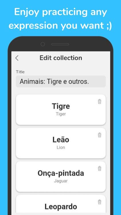 Yask - Practice Languages screenshot-4
