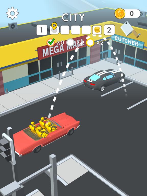 Car Flip -  Parking Heroes screenshot 8