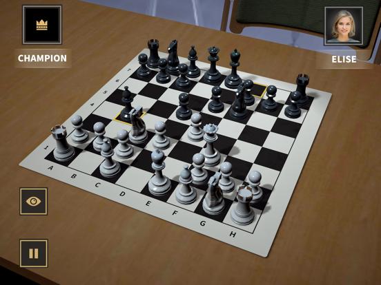 Champion Chess screenshot 14