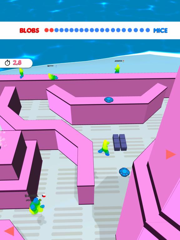 Blobs & Mice screenshot 16