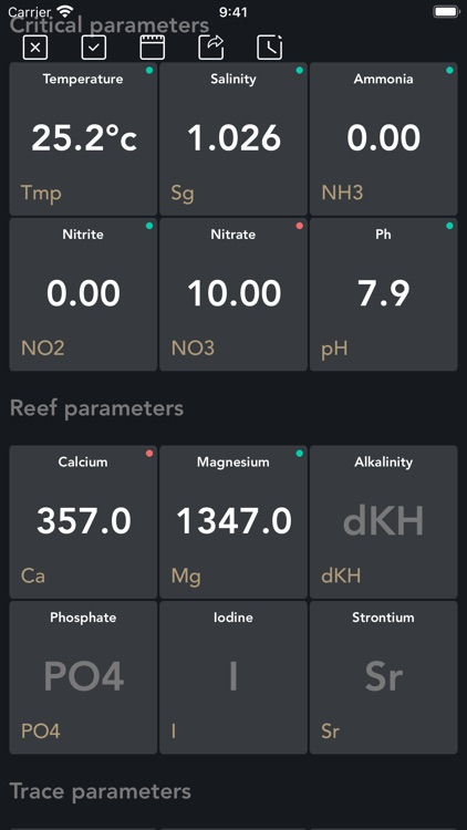 Pocket Marine screenshot-8