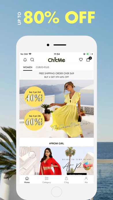 Chic Me - Best Shopping Deals wiki review and how to guide