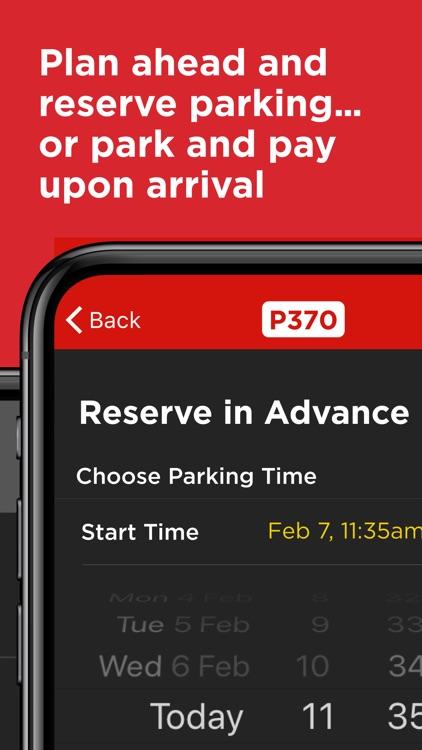 Premium Parking screenshot-4