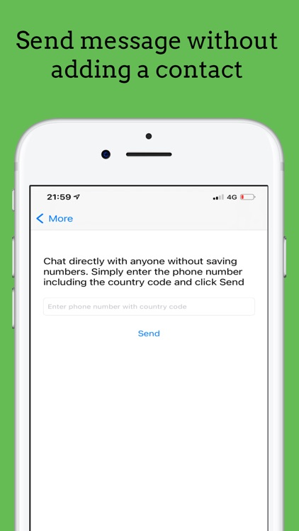 Whats up for WhatsApp screenshot-7