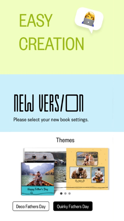 Phototales: Photo Book Creator screenshot-7